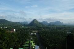 Hinterland von Ao Nang