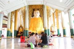 Shwedagon-Pagode2