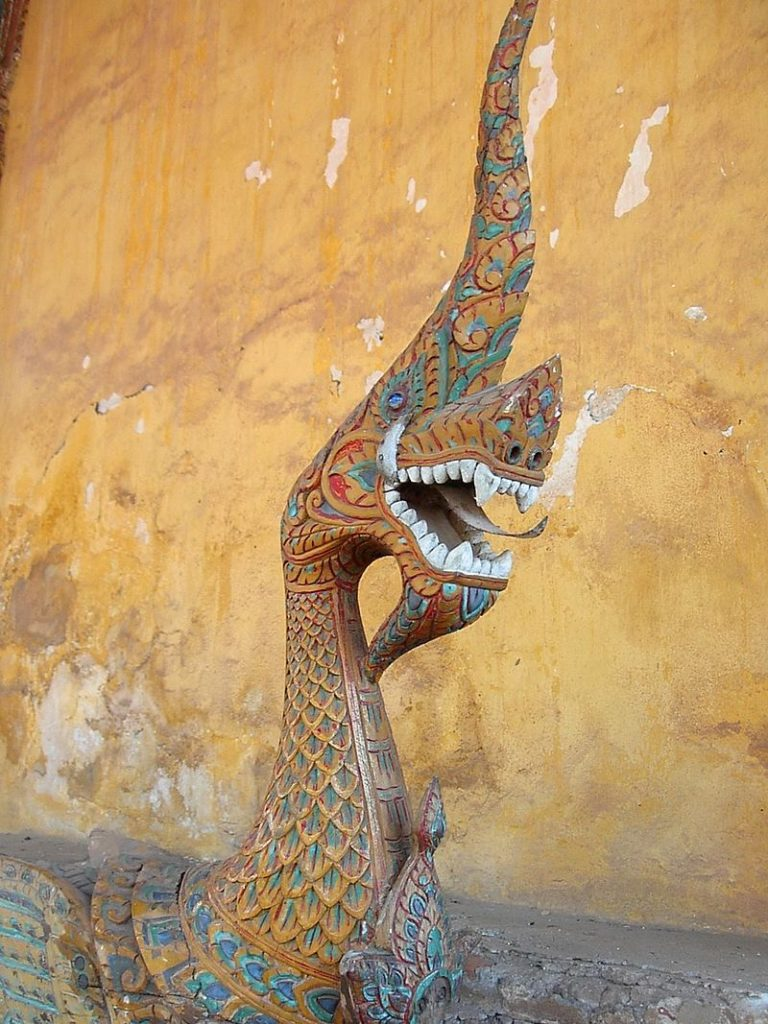 Phraya Naga