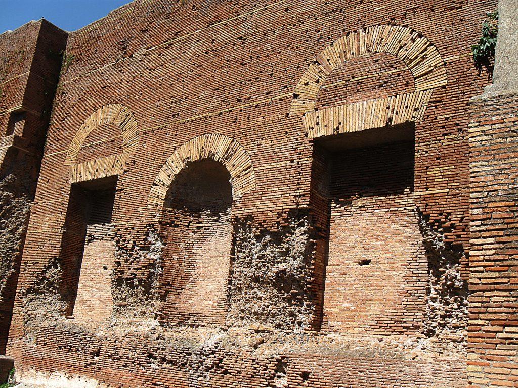 Insula in Ostia3
