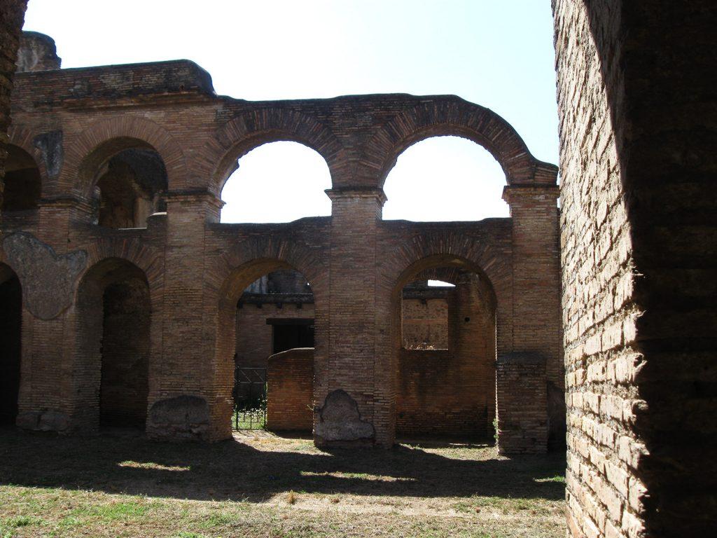 Insula in Ostia