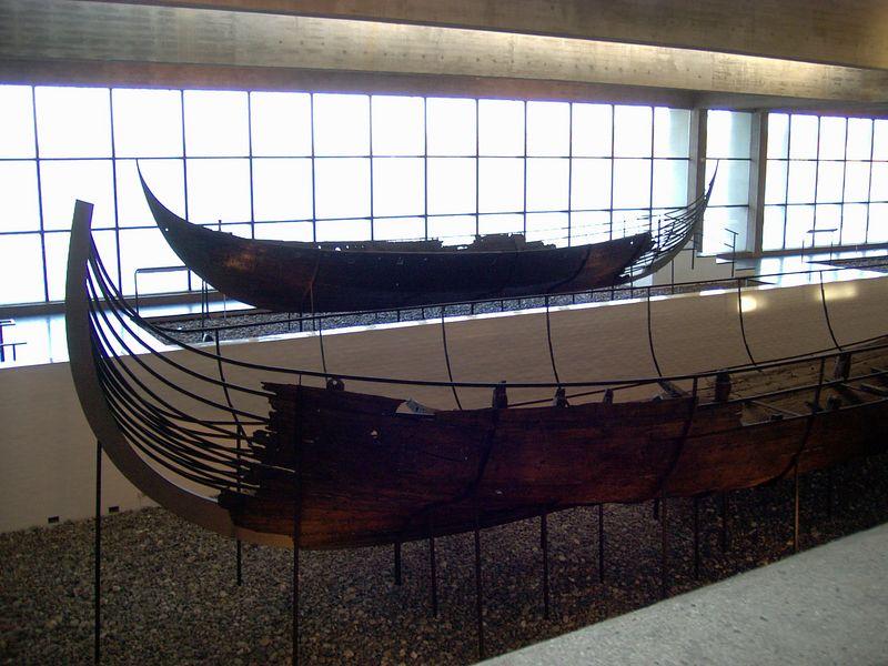 Wikingerschiffmuseum Roskilde